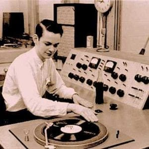 Vintage Broadcast & Radio Equipment