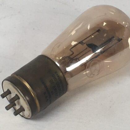RCA Kenotron UV-216 Vacuum Tube Vintage Westinghouse Early Radio Corporation of America Experimenter Valve RARE!!!!!!
