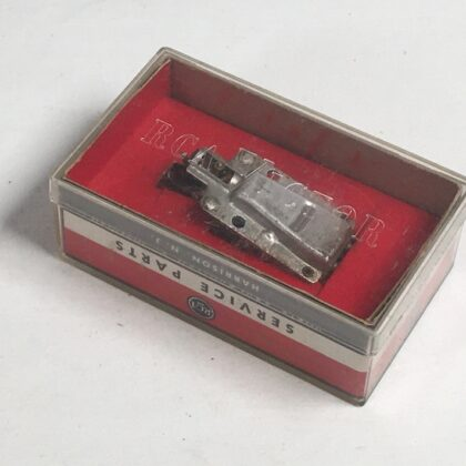 RCA Victor 74067 Phono Crystal Cartridge Replacement with Stylus Original Box Used Phonograph #3