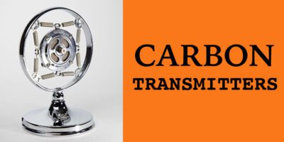 Carbon Transmitters