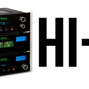 Consumer Hifi & Electronics