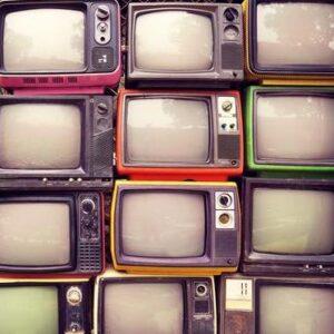 Cameras, Film, TV, Video & Cinema