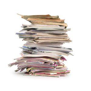 Magazines & Periodicals